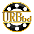URB Bearings and Trailer Parts